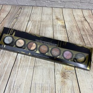 The Beauty Shop Eyeshadow Collection